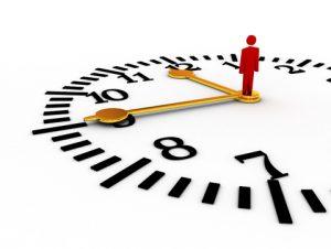Čas plynie
